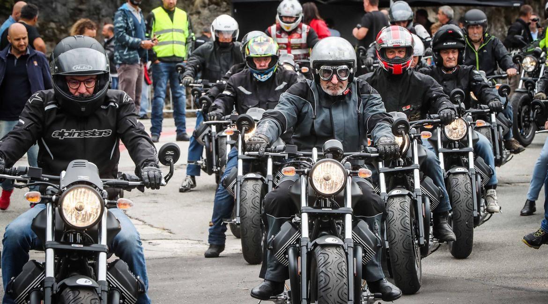 Moto Guzzi: la tribù si raduna nel week end