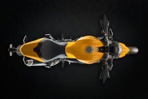 Ducati Monster Hurry Magazine