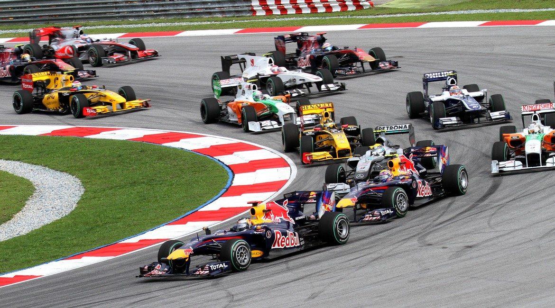 Formula 1: tutte le novità della stagione 2017