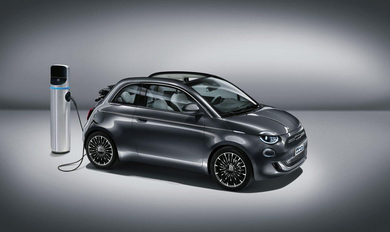 """Svolta """"green"""" Fiat: arriva la 500 elettrica"""