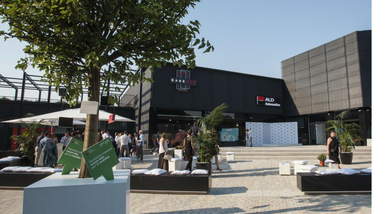 Base ALD: inaugurato a Verona il secondo hub della nuova mobilità