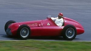 Alfa Romeo Hurry Magazine
