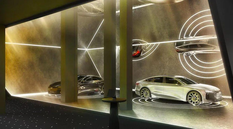 Design Week 2021, anche le auto in vetrina a Milano