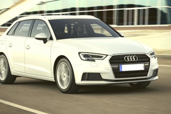 Audi A3 Sportsback