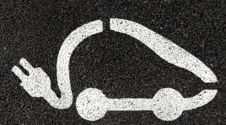 Auto elettrica: la ricarica è wireless