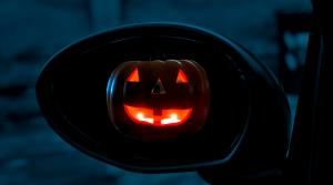 Auto Halloween Hurry Magazine