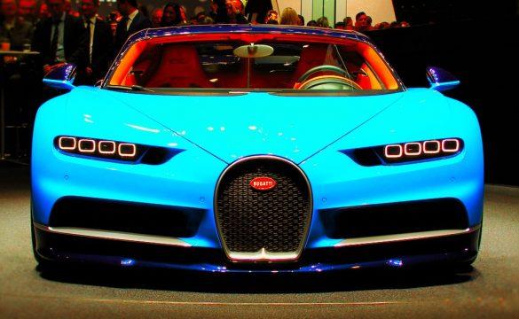 Le 10 auto dei tuoi sogni