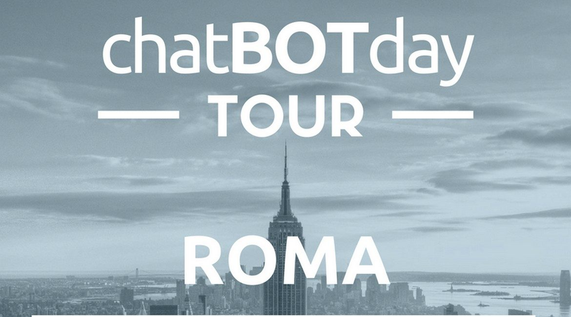 Hurry! tra i protagonisti del ChatBot Day