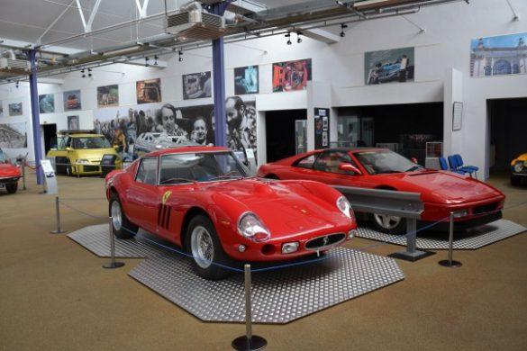 Ferrari, 70 anni di Ferrari, il clou dei festeggiamenti nel weekend