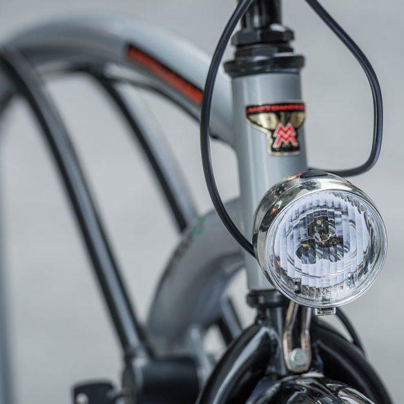 Moto Morini segna il ritorno sul mercato delle e-bike