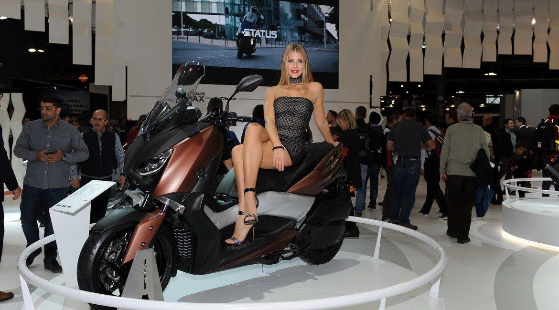 EICMA 2016: il mondo delle due ruote fa tappa a Milano