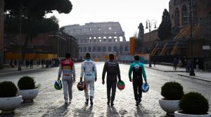Formula E Hurry Magazine