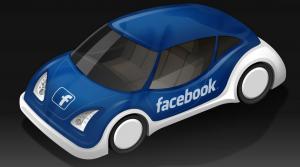 Facebook al Salone di Francoforte