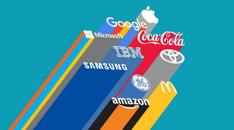 Interbrand: la classifica dei marchi che contano