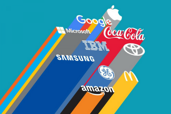 La classifica Interbrand
