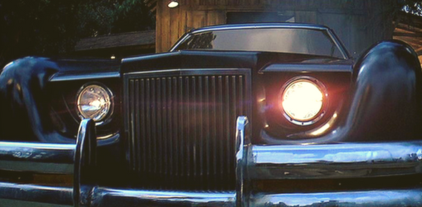 Halloween: le cinque auto maledette dei film