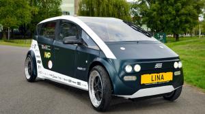 Auto biodegradabile