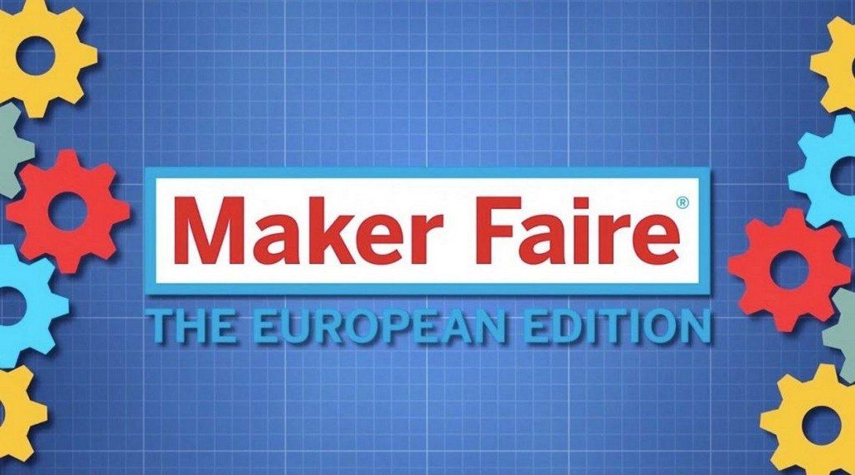 Mobilità: prossima fermata, Maker Faire Roma