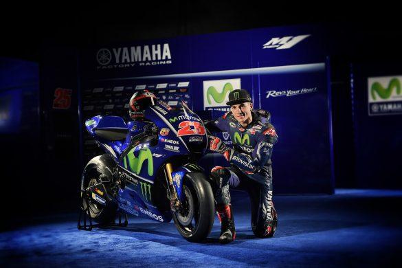 Moto GP 2017: il mondiale al via