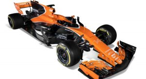 La nuova McLaren