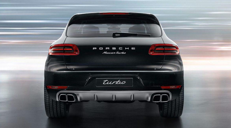 Porsche Macan Turbo, un mix di stile, velocità e comodità