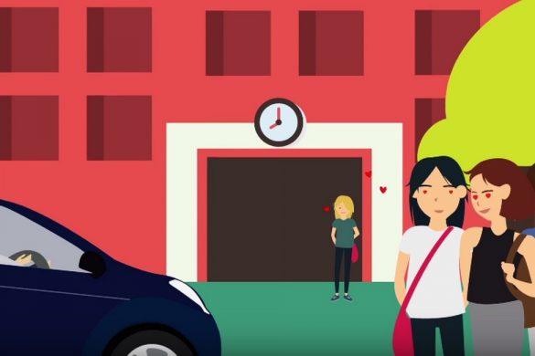 Un ombrellone per due: le vacanze 2.0 della sharing economy
