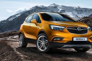 Opel Mokka oroscopo Hurry
