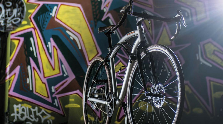 Moto Morini e-bike