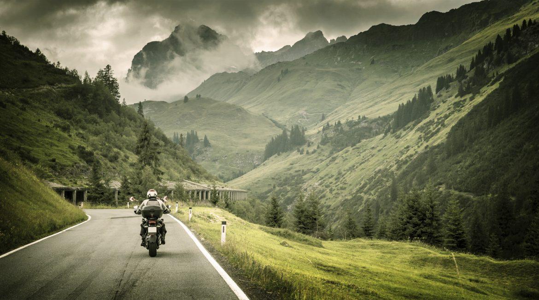 Sali in sella alla tua moto con Motoairbag e Easy-P