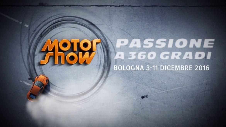 A Bologna il grande ritorno del MotorShow