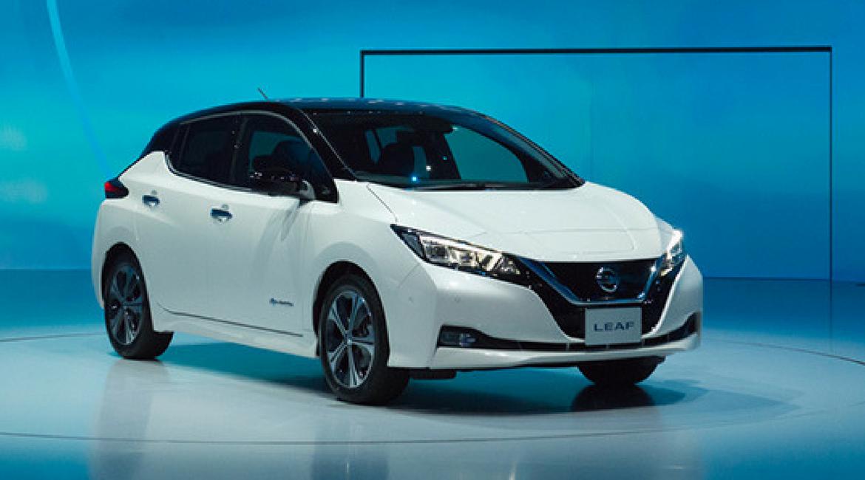 Nissan: la vera sostenibilità è 100% elettrica