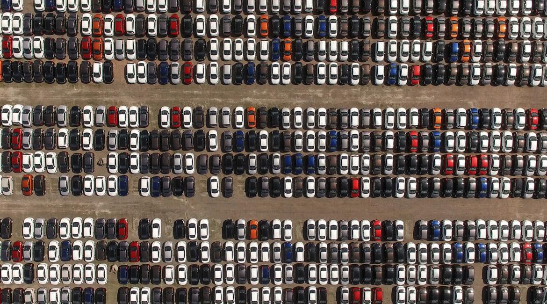 Parcheggio Hurry Magazine