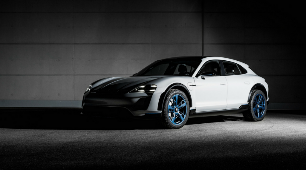 Porsche, 70 anni di stile tedesco