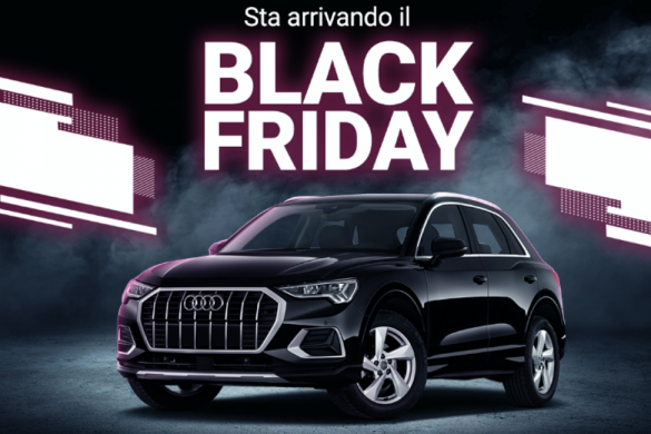 Black Friday di Hurry