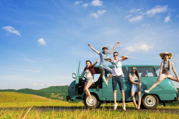 Rivoluzione Popgo alla Settimana Europea della Mobilità