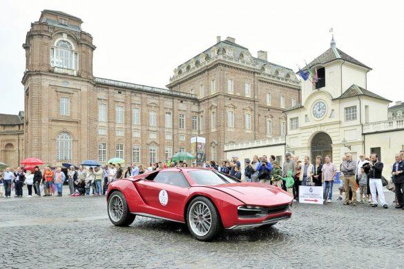 """Bonora: """"Il futuro dell'auto? L'innovazione non cancelli passione e libertà di movimento"""""""