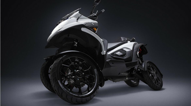 Qooder: Quadro Vehicles rilancia con il nuovo scooter a quattro ruote