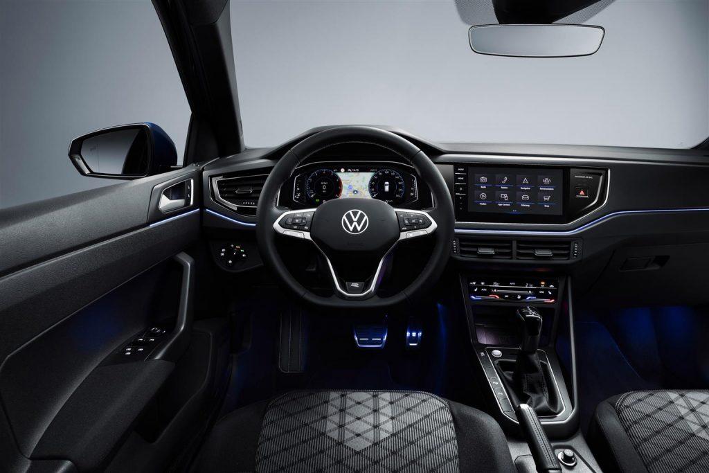 La svolta tecnologica e green della nuova Volkswagen Polo