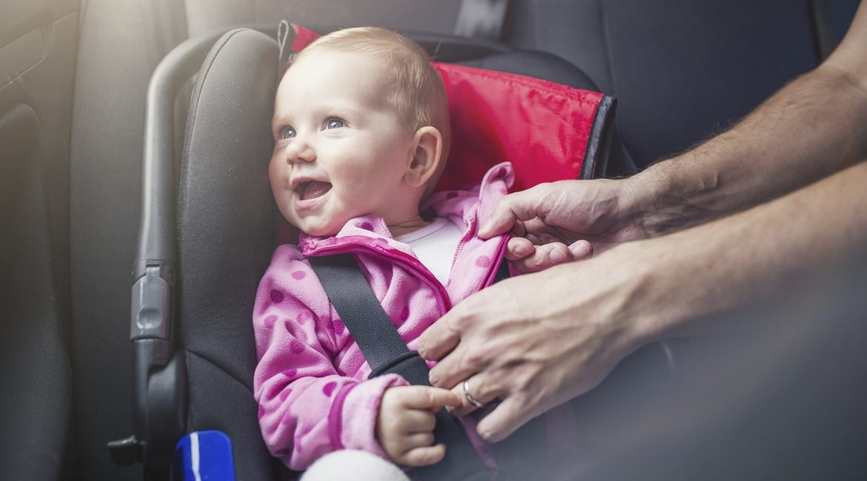 Sicurezza stradale: 40% dei minori a rischio