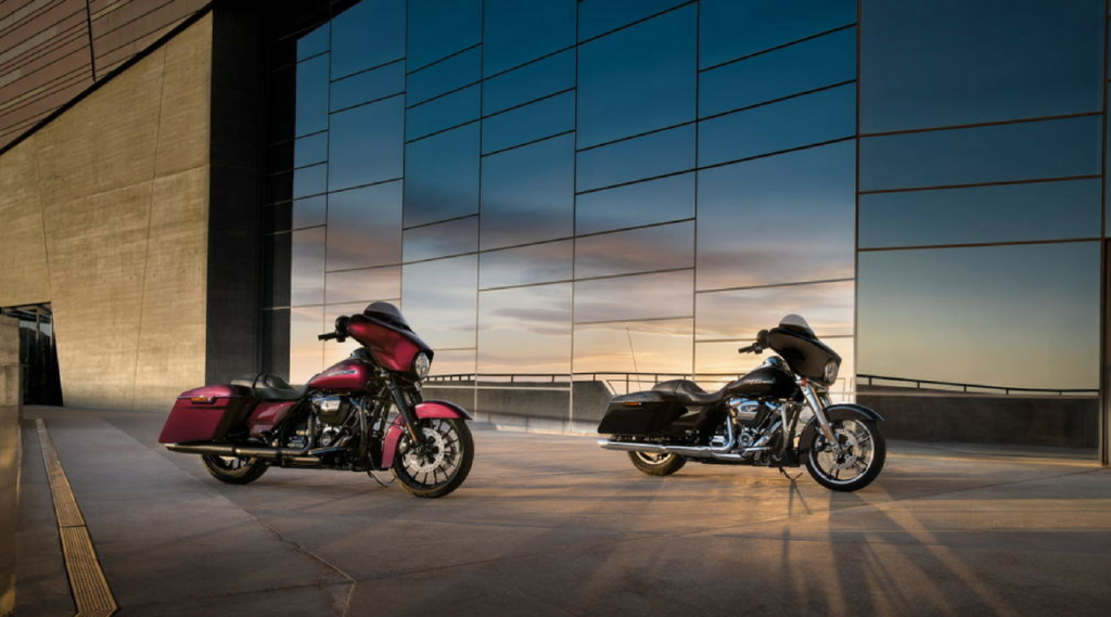 Questo week end Open Day Harley-Davidson in tutta Italia