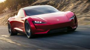 Tesla Hurry Magazine