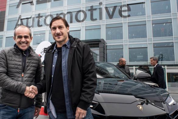 Totti_Lamborghini
