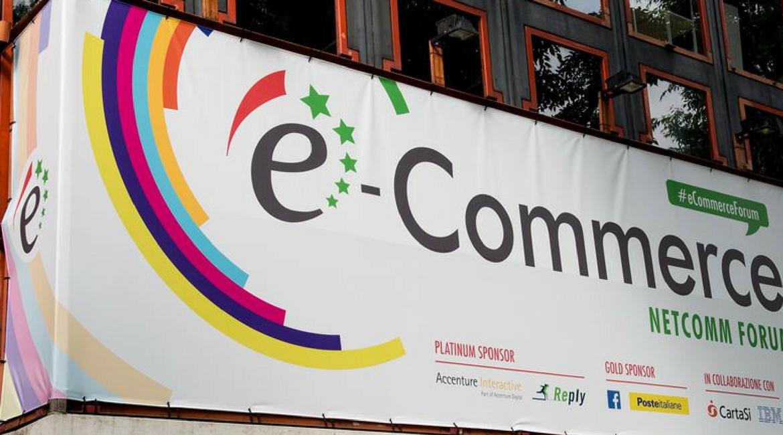 L'e-commerce italiano protagonista al Netcomm Forum