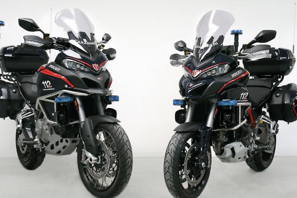 Ducati Carabinieri