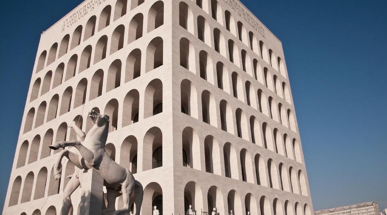 La Formula-E a Roma: si corre all'Eur