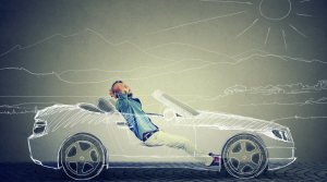 Auto senza conducente e gli effetti sull'economia