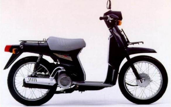 Lunga vita al re: i quattro decenni dell'Honda SH