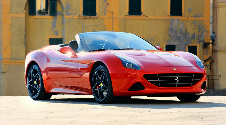 Brand Reputation, Ferrari in testa, ma domina la Germania