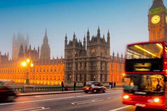 Intelligent Mobility Londra