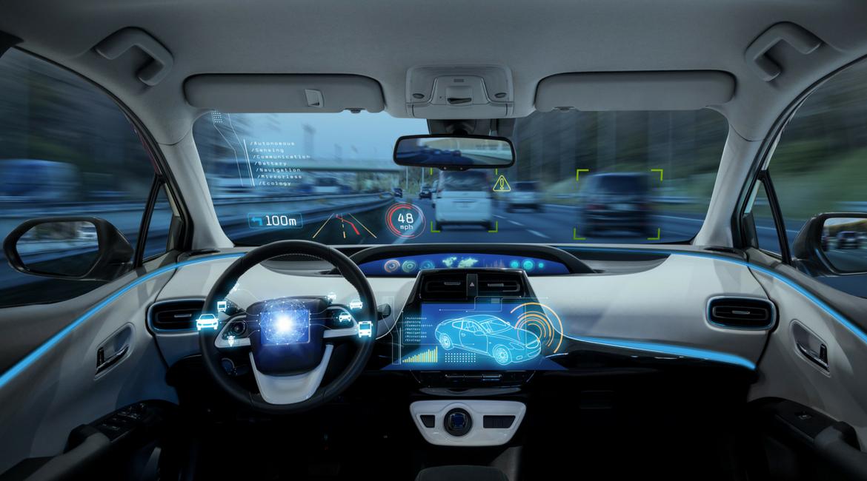 Automotive digital